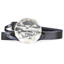 Fetish Fantasy Diamond Ball Gag Sex Toy