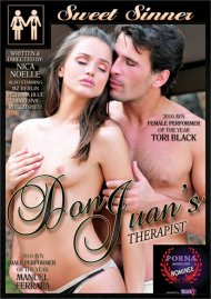 Don Juans Therapist Porn Movie