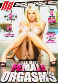 All Out Female Orgasms Porn Movie