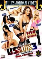 U.S. Sluts 3 Porn Movie