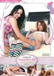 Lesbian Stepsisters #3 Porn Movie