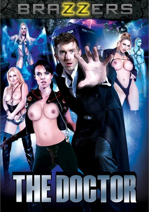 The Doctor DVD Porn Movie Image