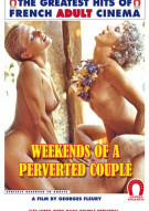 Weekends Of A Perverted Couple Porn Movie