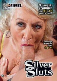 Silver Sluts Porn Movie