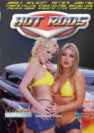 Hot Rods Porn Video
