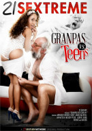 Granpas vs. Teens Porn Movie