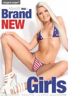 Brand New Girls Porn Movie