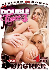 Double Time 3 Porn Movie
