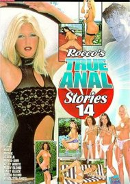 Rocco's True Anal Stories 14 Porn Video