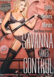 Savanna Takes Control Porn Movie