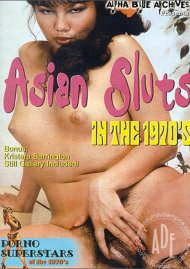 Asian Sluts in the 1970's Porn Video