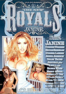New Royals, The: Janine Porn Video