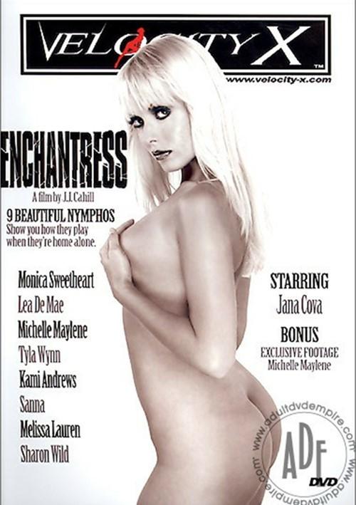 Enchantress 2005 Masturbation All Sex