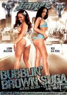 Bubblin' Brown Suga Porn Video