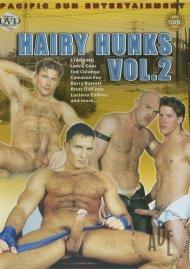 Hairy Hunks Vol. 2 Porn Video