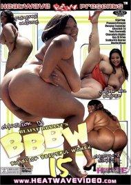 Blaine Bryant's BBBW 15 Porn Video