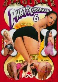 Phattylicious 6 Porn Movie