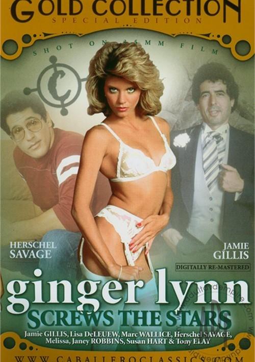 Ginger lynn movie star
