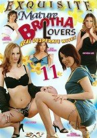 Mature Brotha Lovers 11 Porn Video