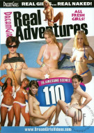 Dream Girls: Real Adventures 110 Porn Movie
