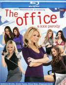 Office, The: A XXX Parody Blu-ray