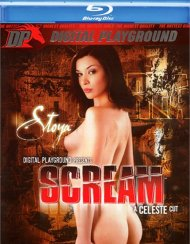 Stoya Scream Blu-ray Image from Digital Playground.