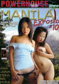Manila Exposed #10 Porn Video