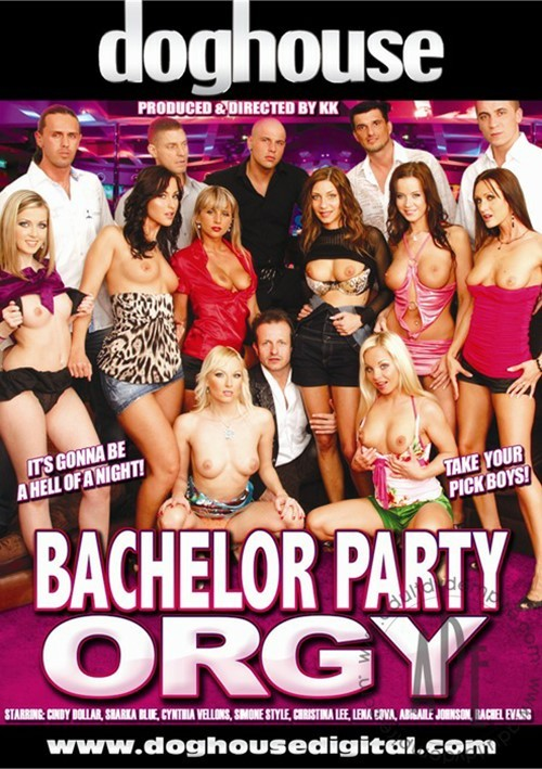 bachelor orgy Apr 2017  Bachelor Party turns to orgy Collection of best porn is your free full HD porn  videos hub.
