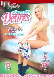 Young Girls Desires, A Porn Movie