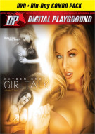 Girl Talk (DVD + Blu-ray Combo) Porn Movie