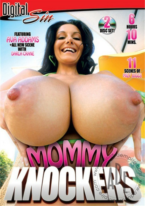 Mommy Knockers