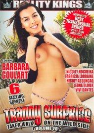 Tranny Surprise Vol. 20 Porn Movie