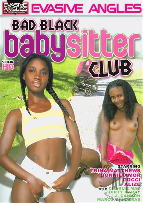 Bad Black Babysitter Club