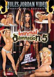 Internal Damnation 5 Porn Movie