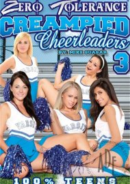 Creampied Cheerleaders 3 Porn Movie