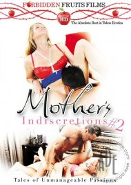 Mother's Indiscretions #2 Porn Video
