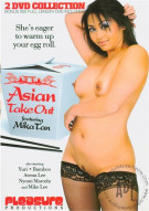 Asian Take Out Porn Video