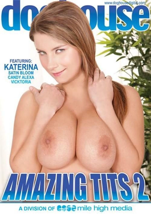 Amazing Tits 2 2014 All Sex Viktoria Redd