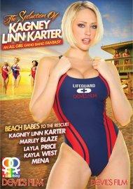 Seduction Of Kagney Linn Karter, The Porn Movie