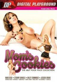 Moms Cookies 4-Pack Porn Movie