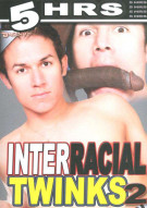 Interracial Twinks 2 Porn Movie