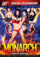 Monarch: Agents Of Seduction Porn Video