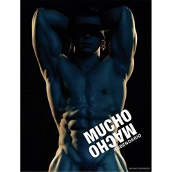 Mucho Macho Sex Toy