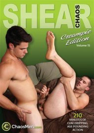 Shear Chaos Vol. 15: Creampie Edition Porn Movie