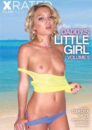 Daddy's Little Girl Vol. 5 Porn Video