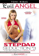 Stepdad Seduction #3 Porn Movie