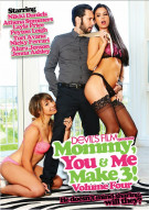 Mommy, You & Me Make 3 Vol. 4 Porn Movie