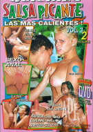 Salsa Picante: Las Mas Calientes! Vol. 3 Porn Movie