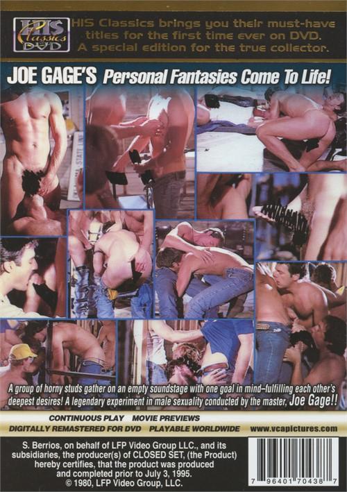 Used Gay Porn Dvd 66