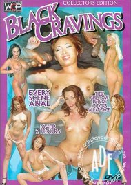 Black Cravings Porn Video